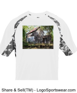 Historic Batsto Design Zoom